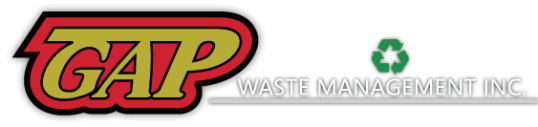 Gap Waste Management